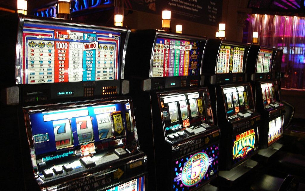 The most (and Least) Efficient Ideas In Online Betting