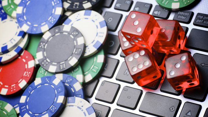 You Make These Online Casino Errors?