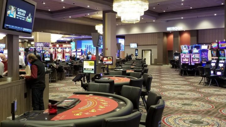 Create A Online Gambling Your Parents Can Be Pleased With